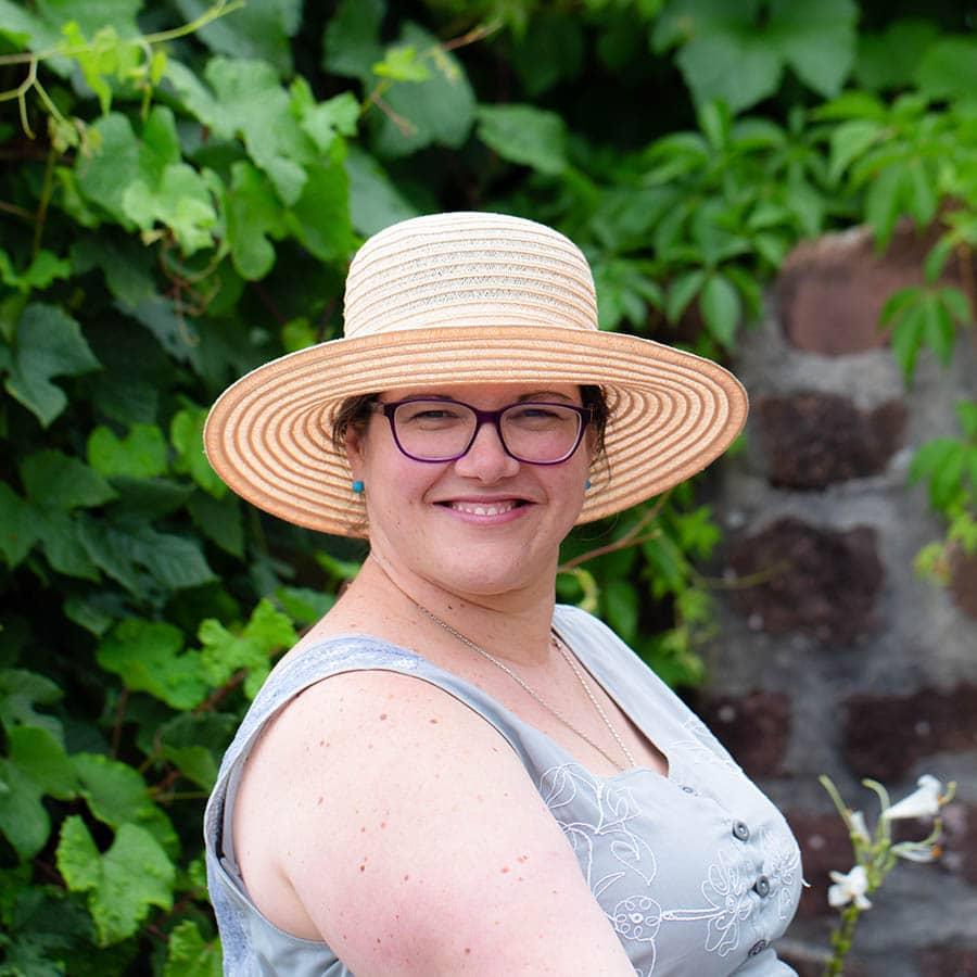 Baumschule Langhirt Ansprechpartner Miriam Langhirt