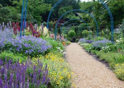 Baumschule Langhirt Gartengestaltung